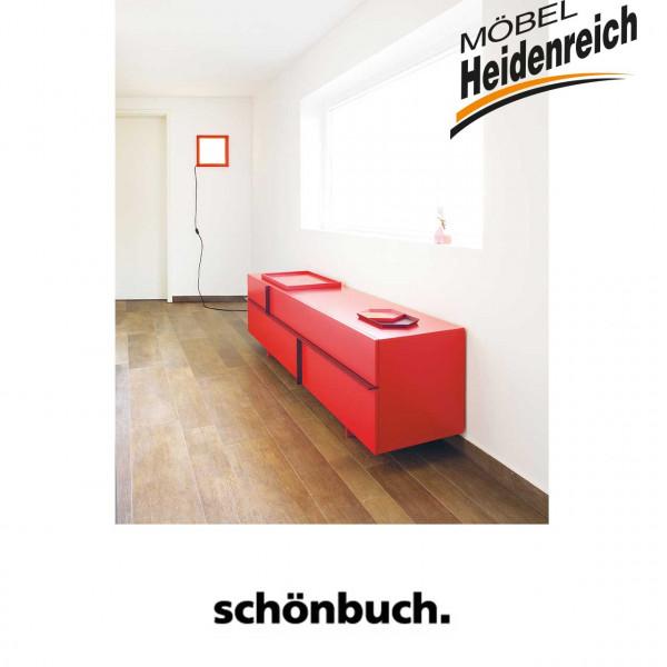 Schönbuch FIELDS JEHS + LAUB Lowboard