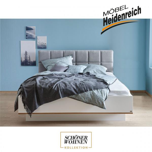 Schöner Wohnen Kollektion - LUND Luxus Bett 866382