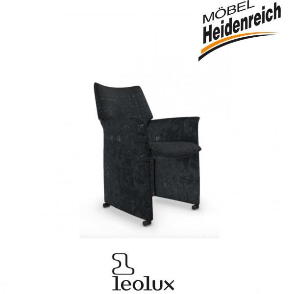 Leolux - Tamarinde Esszimmerstuhl