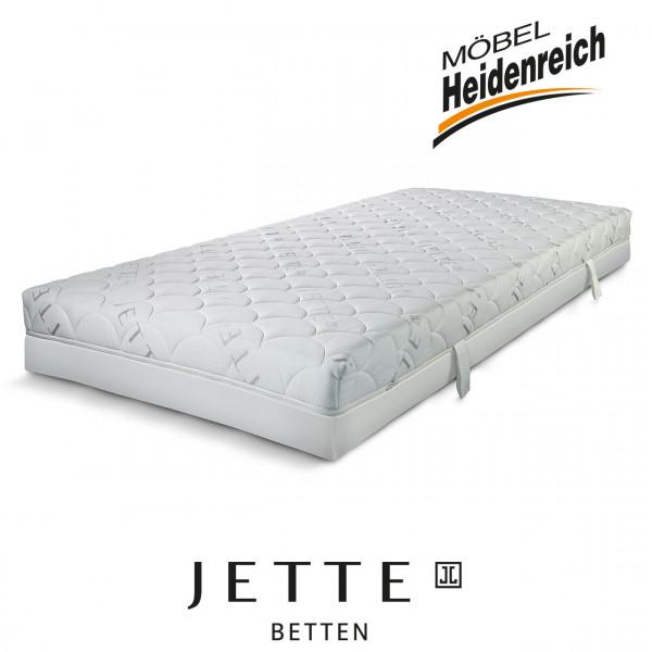 Jette-Betten Matratze 1000 Tonnentaschenfederkern