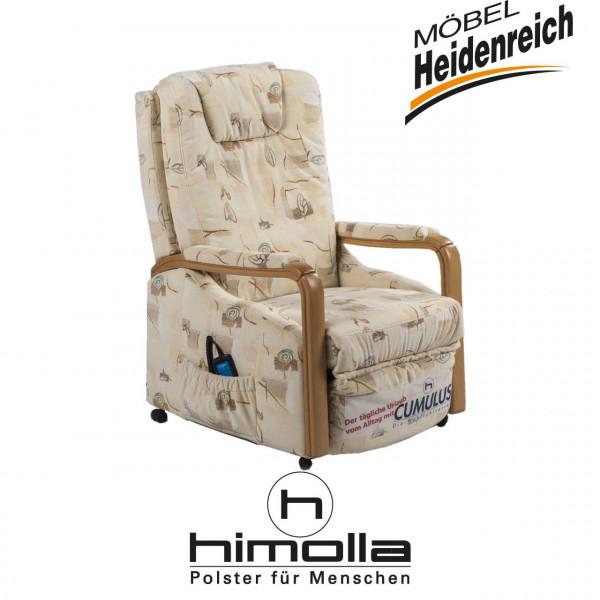 Himolla Sessel 9689 Möbel Heidenreich