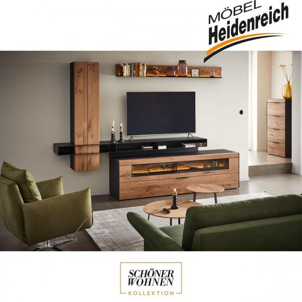 Schöner Wohnen Kollektion - Yoris Wohnwand 7180 Nr. 22