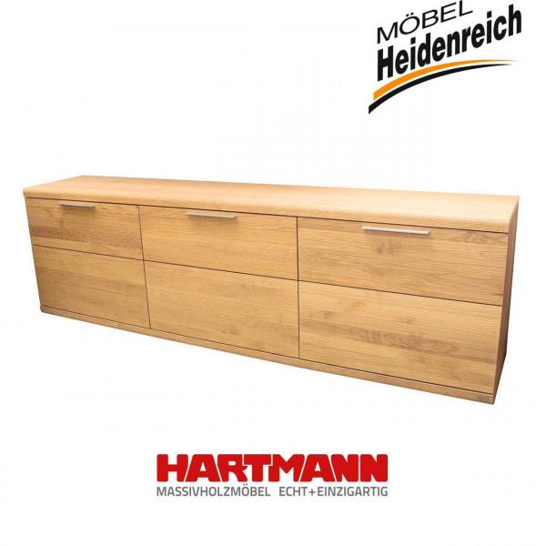 Hartmann – Lowboard – Aronda 2420 - Eiche