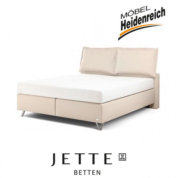 Jette-Betten #106 Boxspringbett FUNCTION