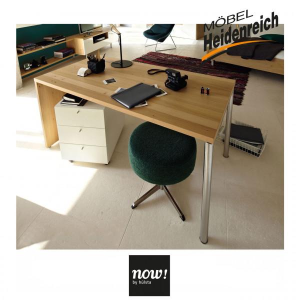 now! by hülsta - home office Schreibtisch 980401