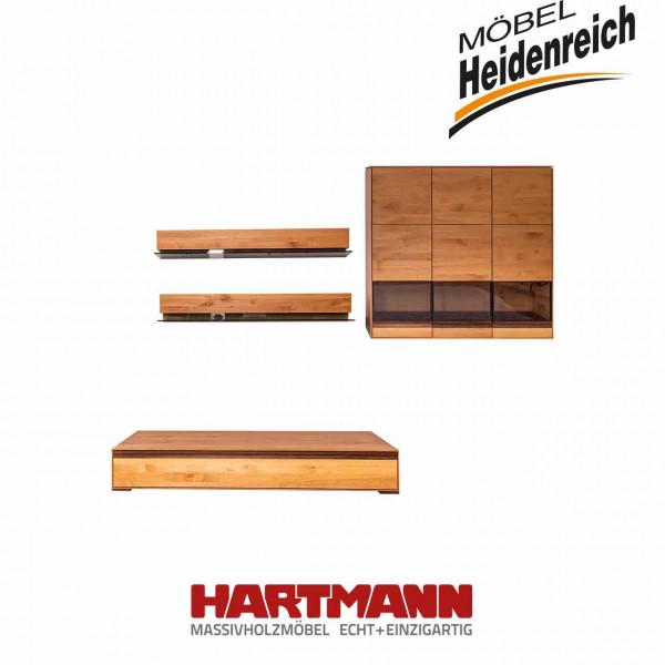 Hartmann Wohnwand Zenon V26