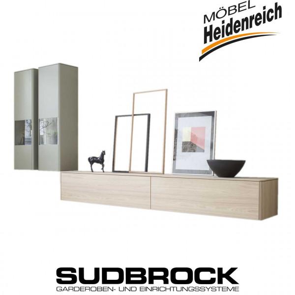 Sudbrock Goya Wohnwand 05 Möbel Heidenreich